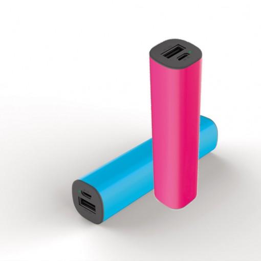 Baterias externas