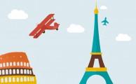 Cómo usar la itinerancia de datos en viajes al extranjero