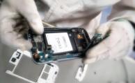 El 40% de las reparaciones de móviles se realiza en verano