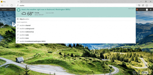 Microsoft Edge5