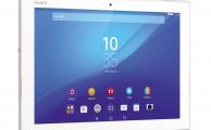 Sony xperia tablet z4 en Phone House