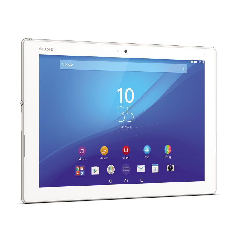 Sony xperia tablet z4 en Phone House