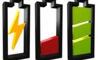 Los 6 smartphones con más batería