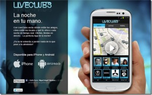 liveclubs-android