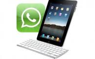 Cómo acceder a WhatsApp desde tu iPad