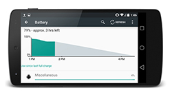 Android battery (1)