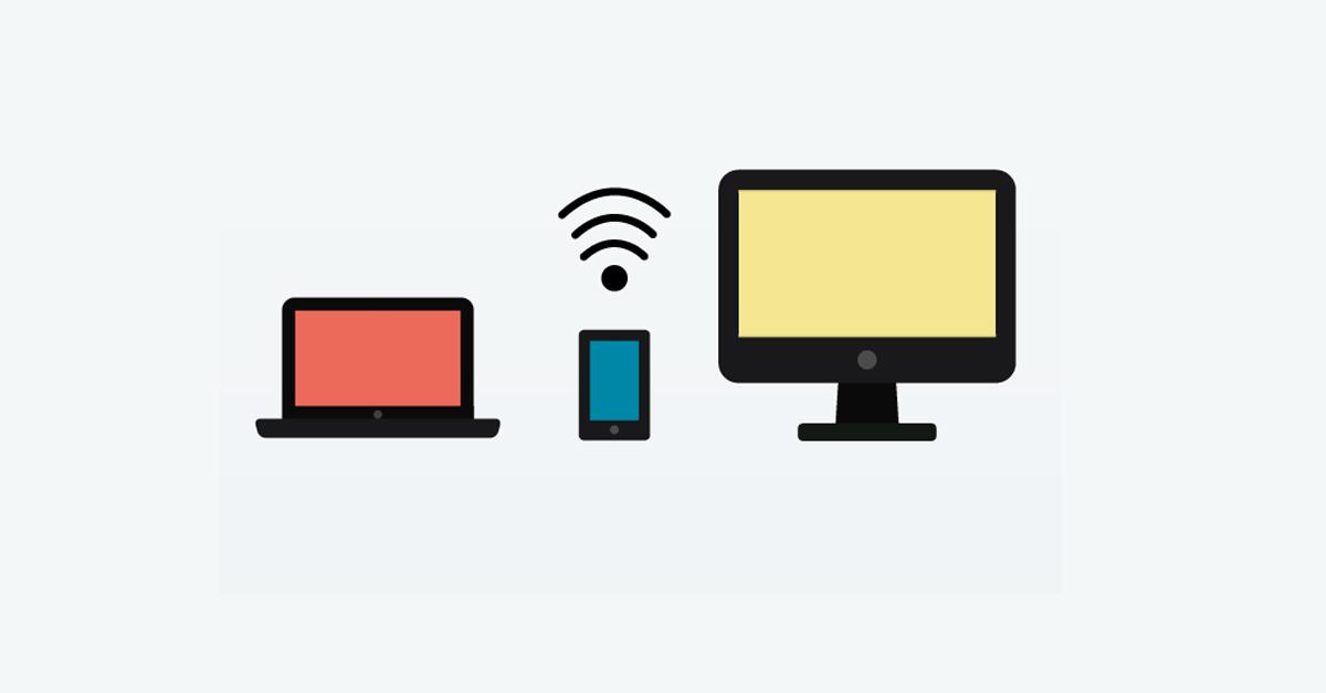 Punto wifi