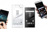 Las novedades en smartphones de Octubre