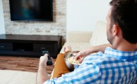 Binge-watching o atracones de series: ¿En qué consiste esta moda?