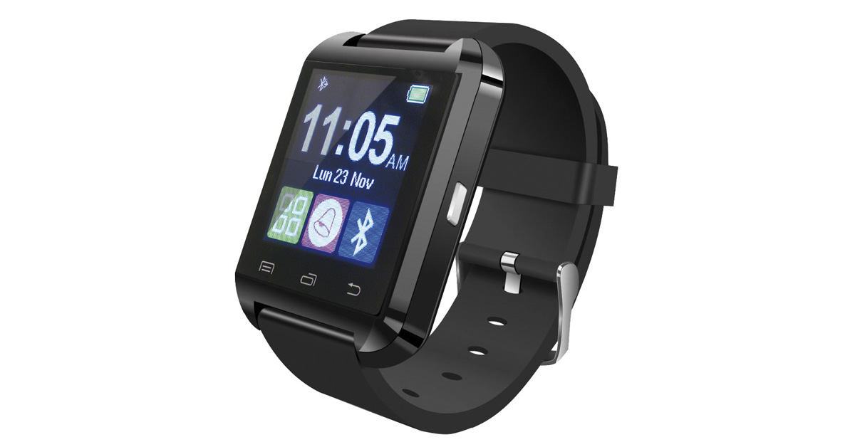 Ksix Smartwatch SW01