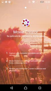 Movie Creator1