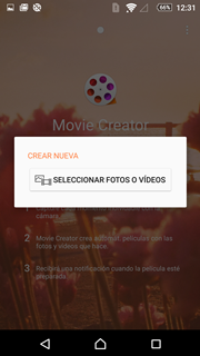 Movie Creator2