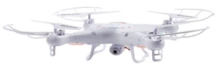 dron ufo 2
