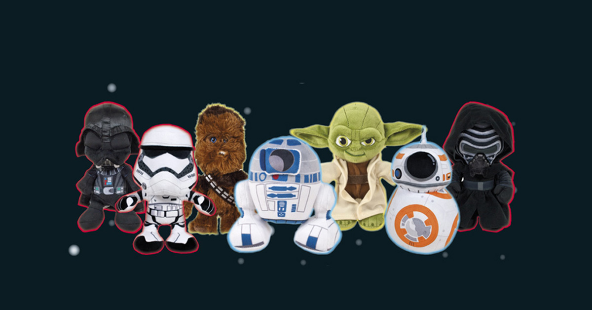 pelcuhes star wars
