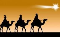 Las mejores aplicaciones para escribir a Papá Noel y Los Reyes Magos