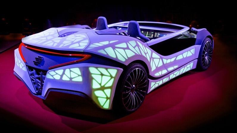 coches inteligentes cu l es el futuro blog oficial phone house. Black Bedroom Furniture Sets. Home Design Ideas