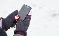Consejos para proteger tu smartphone del frío