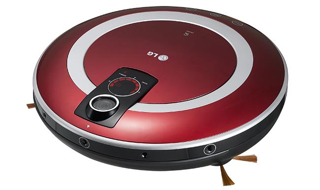 LG-Robotic-Vacuum-Cleaner_Hom-Bot_Red_Side