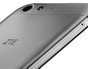 ZTE Blade V6 camera