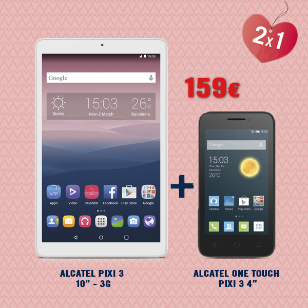 2X1 ALCATEL1