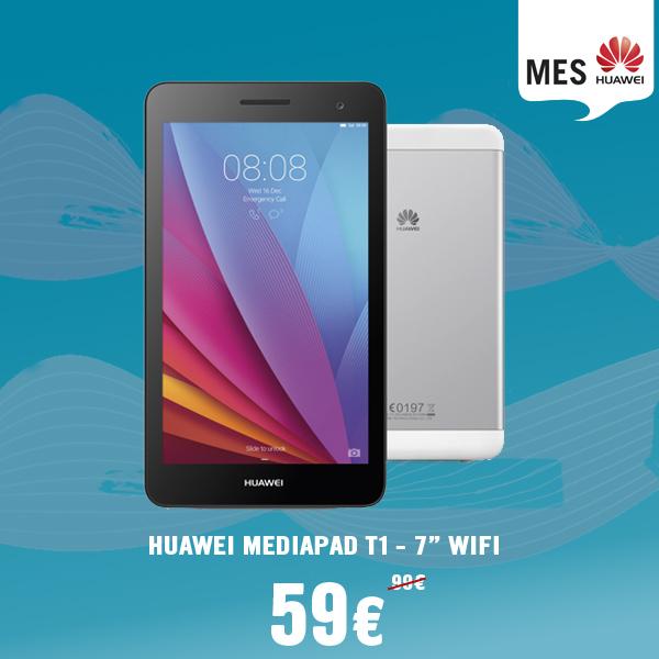 HUAWEI MEDIAPAD adds
