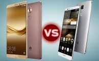 Nuevo Huawei Mate 8, novedades frente al Mate 7
