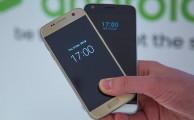 Comparativa: Samsung Galaxy S7 frente a LG G5