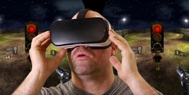 Samsung Gear VR for Galaxy S7 (1)