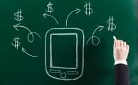 Usa estas apps para enviar y recibir dinero a tus amigos