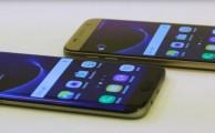 Comparamos el Galaxy S7 VS Galaxy S7 edge