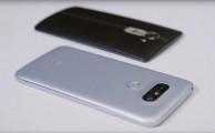 Nuevo LG G5, ¿en qué se diferencia del anterior LG G4?