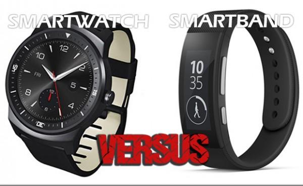 285555fc38c5 Diferencias y similitudes entre relojes y pulseras inteligentes ...