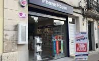 Phone House abre su primera tienda multioperador en Mahón (Menorca)