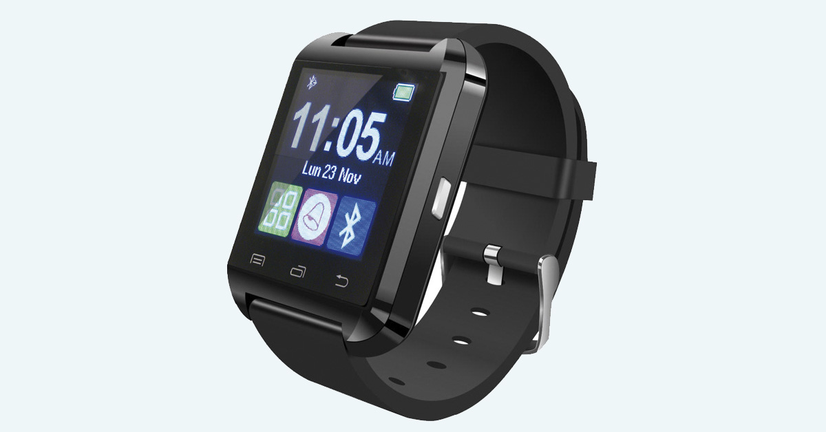 Smartwatch-SW01