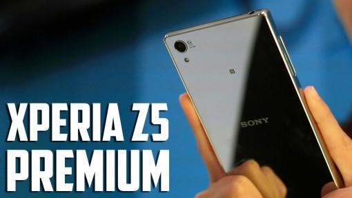 z5 premium
