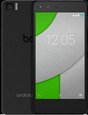 Bq A45 Negro