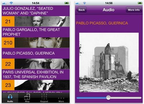 audioguía-para-Smartphone-del-Museo-Reina-Sofía