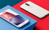 Motorola anuncia el Moto G4 y el G4 Plus