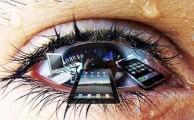 8 Consejos para evitar fatiga visual con tu smartphone o tablet