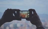 Los 6 smartphones con mejor cámara
