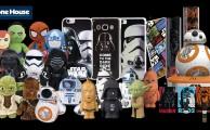 6 Gadgets imprescindibles para los amantes de Star Wars