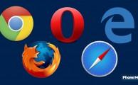 Ventajas y desventajas de los mejores navegadores del momento