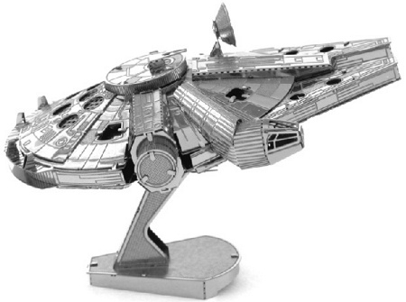 nave star wars 2