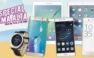 ¡Solo hasta el 22 de junio! Ofertas especiales en dispositivos de gama alta