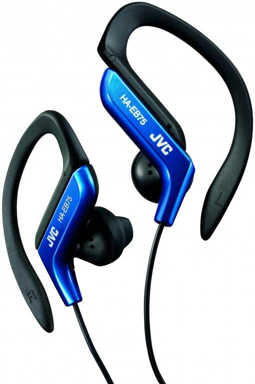 Auriculares JVC HA-EB75_sport