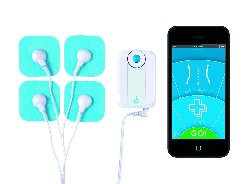 Electroestimulador fisioterapia_Bluetens - 2