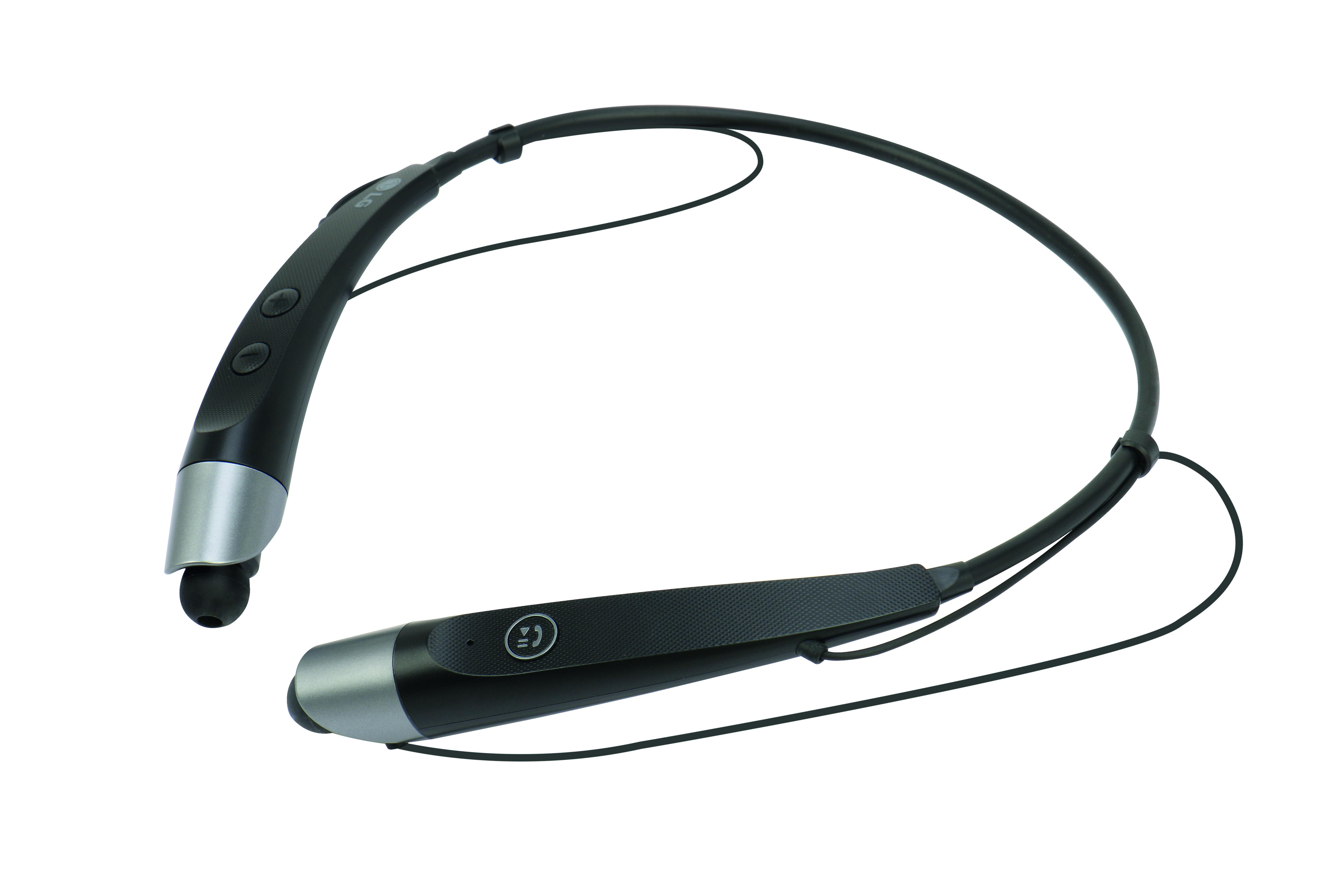 LG Tone HBS-500_black - 5