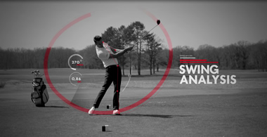 bg-swing-analysis (GOLF)