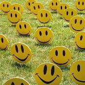 como ser feliz