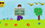 5 Aplicaciones educativas para que los niños repasen en verano
